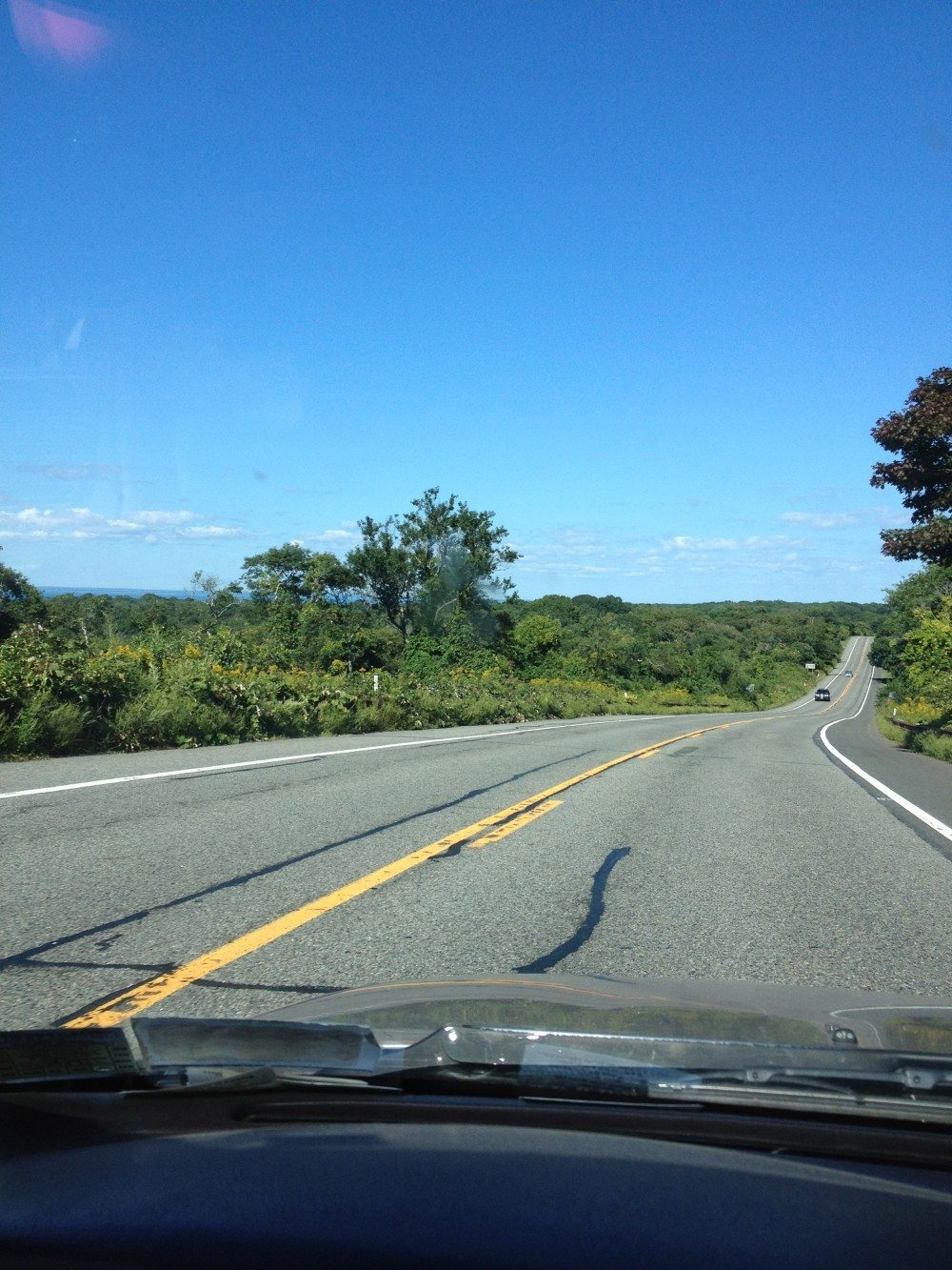 27 highway to montauk
