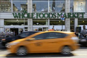 El ABC de Wholefoods, mi Healthy market favorito