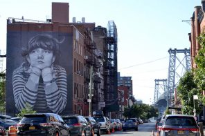 UN PASEO POR GREENPOINT -BROOKLYN-